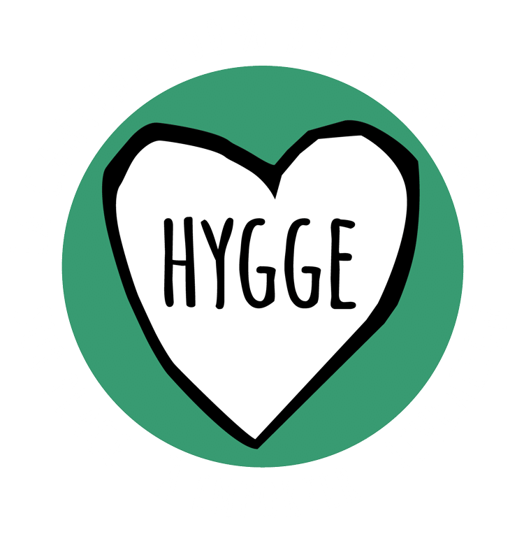 Logo Hygge la cantine bio Avignon